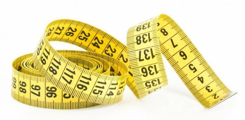 Минус 6 см в талии за 9 дней кето