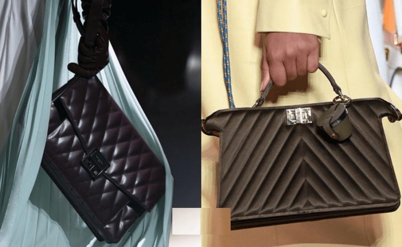 Модные сумки на осень-зиму 2020/2021