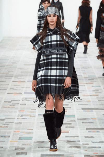 Осень 2020: основные тренды в одежде сезона осень-зима