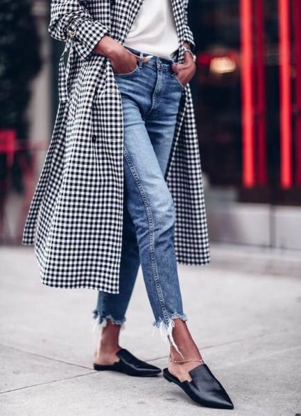Почему джинсы за 20 тысяч не делают из нас модницу