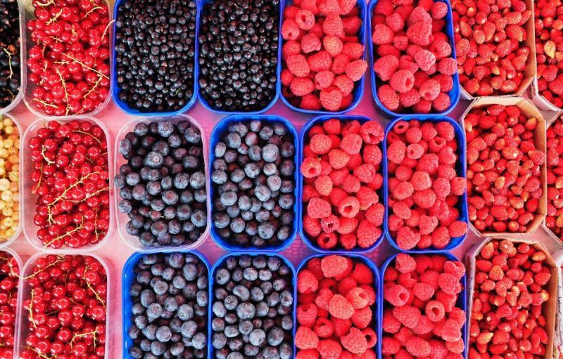 Почему фрукты мешают снизить вес и как с этим бороться