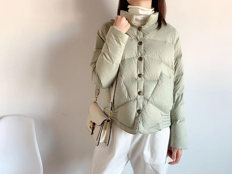 Пора присмотреть куртку на осень: 10 стильных коротких моделей
