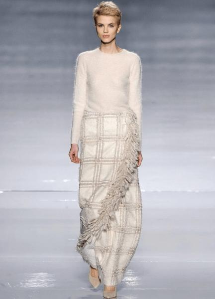 Самые модные юбки предстоящего холодного сезона