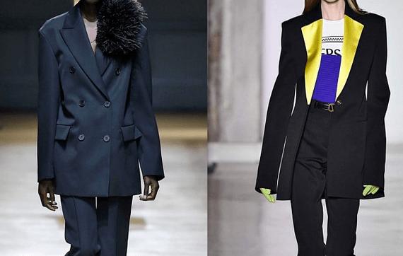 Самые модные жакеты на осень-зиму 2020/2021