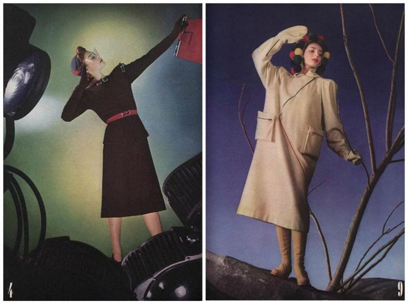 Сбылось ли предсказание 1939 года о моде 21 века?