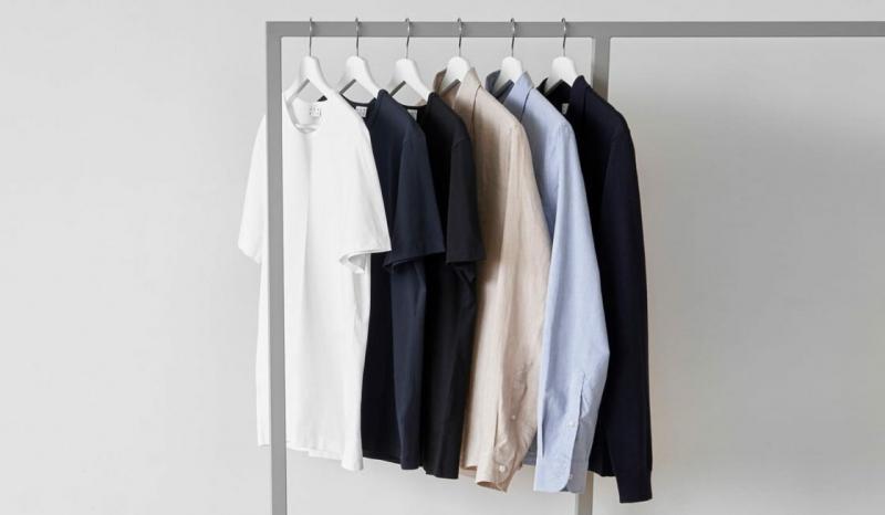 Только необходимое: капсульный гардероб для мужчин