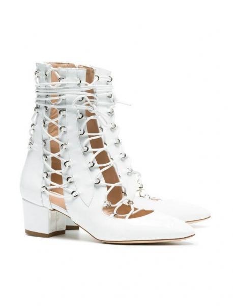 Трендовая обувь на осень 2020, о которой мечтают все модницы