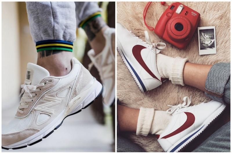 Актуальная обувь на осень 2020: от кроссовок до сапожек