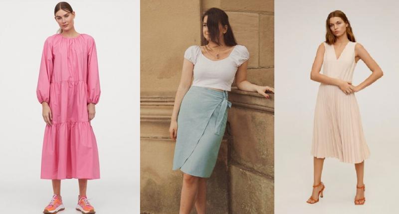 Чем плох образ без украшений и сумочки: разбор стилистки