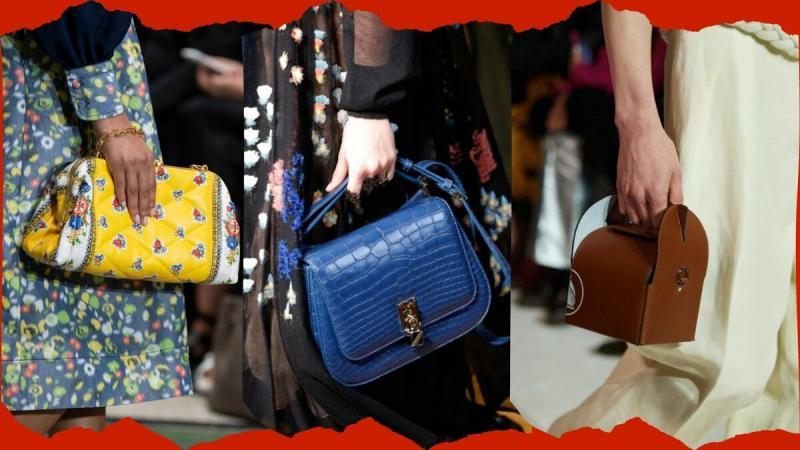Эти сумки будут у каждой модницы этой осенью