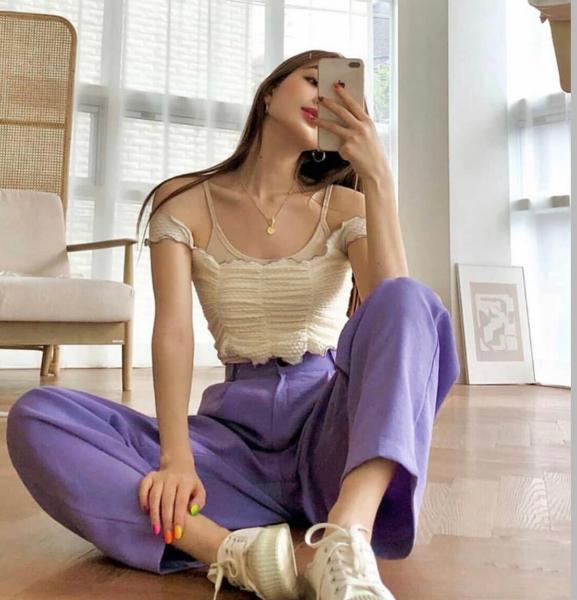 K-fashion: понять корейскую моду довольно просто