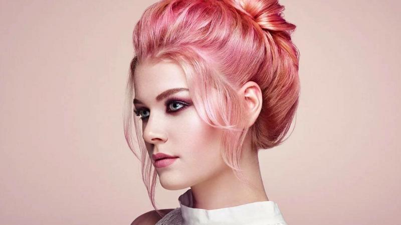 Модный цвет волос 2020-2021 года