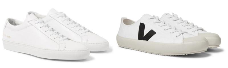 На все случаи жизни: обувь для капсульного гардероба