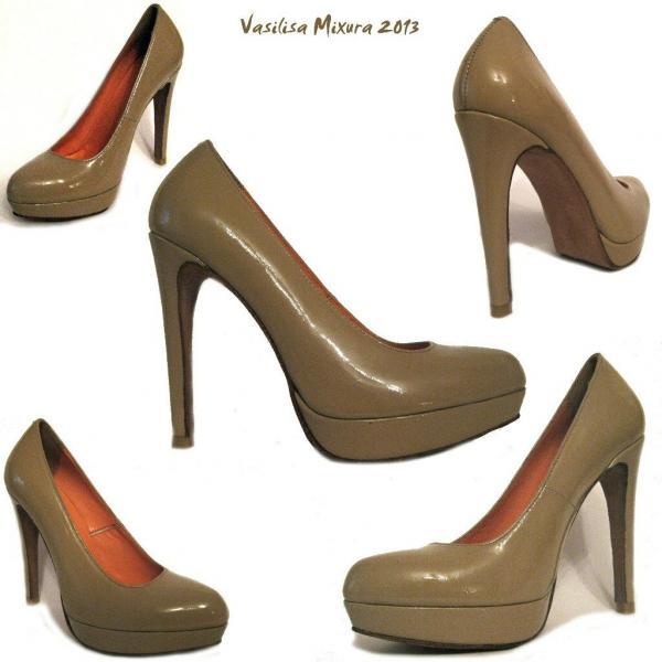 Почему туфли европейских брендов неудобны для русских женщин?