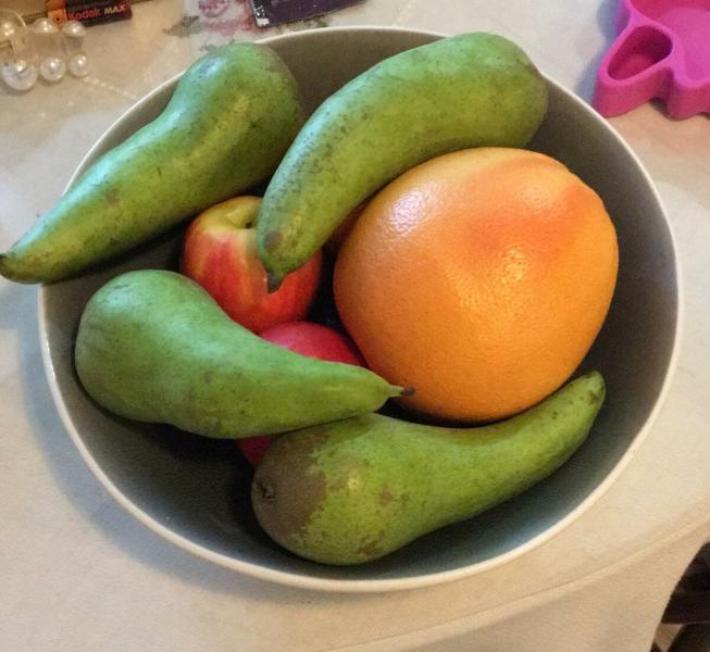 Съел фруктов на интервальном голодании и вот что случилось...