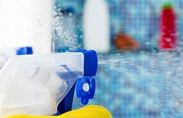 Советы мастера: 5 способов очистки разных поверхностей в доме