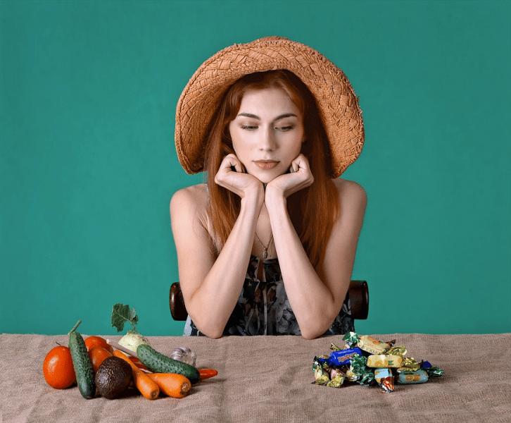 Сытные продукты для похудения