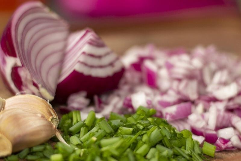 9 полезных продуктов, которые женщины должны включить в рацион
