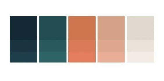 Цвет осени: как носить терракотовый
