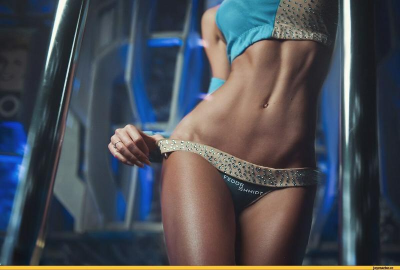 Как убрать подкожный жир, правильные тренировки и питание