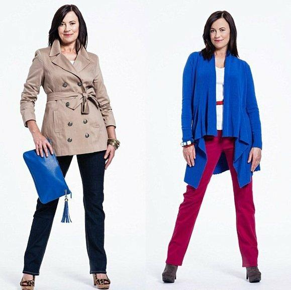 Мода после 50 лет: какие вещи старят, а какие, наоборот, молодят