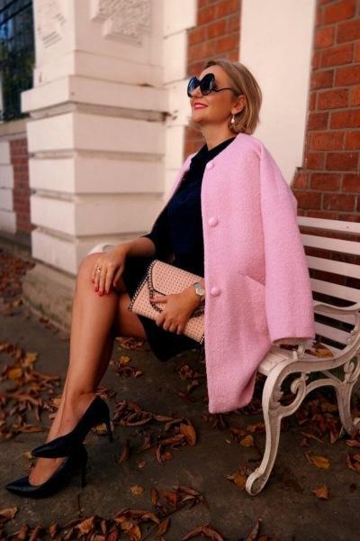 Можно ли в 50 выглядеть стильно? Модная блогер одевается без оглядки на тренды