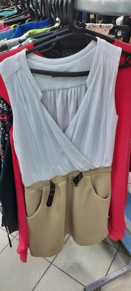 Одежда из секонд-хенда по 150, 200 и 300 рублей