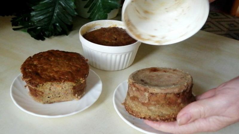 Печёночный паштет теперь не готовлю. Делаю нежное, безумно вкусное суфле из печени - проще, быстрее и вкуснее в 1000 раз