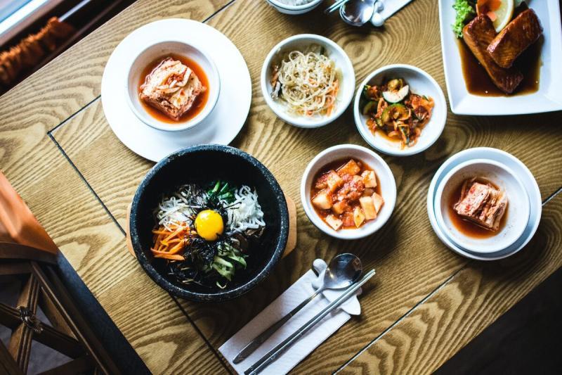 Почему азиаты едят лапшу и рис и не полнеют