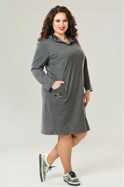 ТОП-9 платьев, которые помогут изменить вашу фигуру