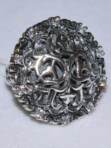 Эффектные Кольца с крупным камнем. Смелый стиль для прекрасных дам