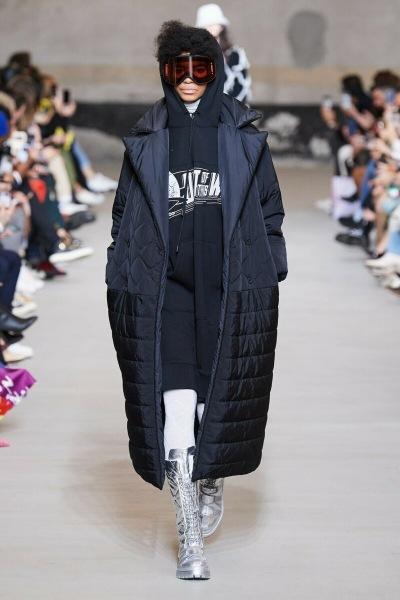 Модный пуховик на зиму-2020: 3 классных варианта