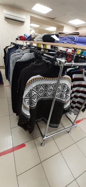 Мужской, стильный, экономный гардероб из Секонд Хенда.
