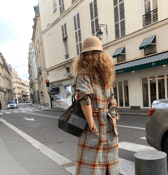 Никаких беретов: как советуют утепляться настоящие француженки