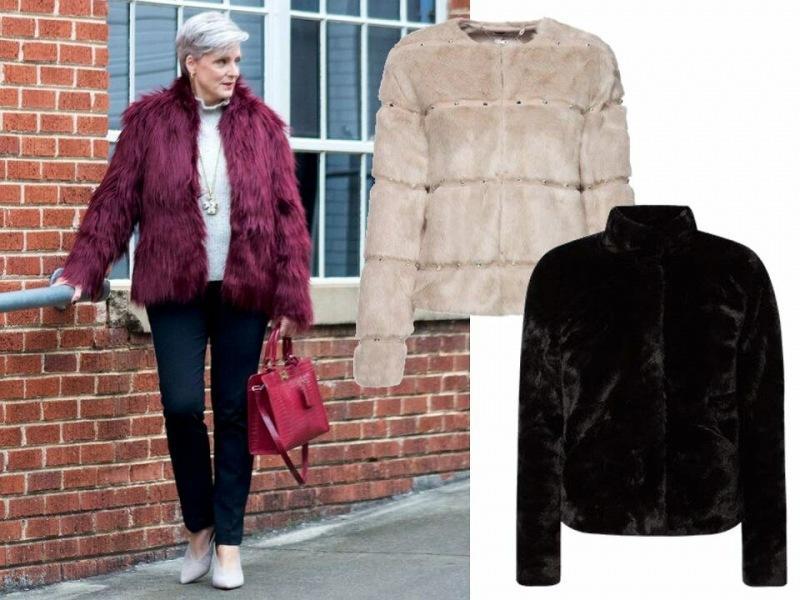 Шубы для дамы зрелого возраста: топ 3 фасона, которые рекомендуют стилисты носить в этом сезоне