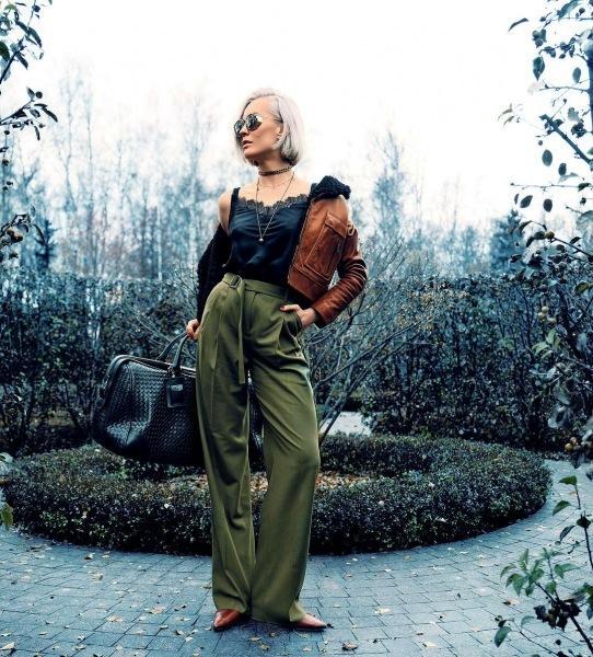 Во что одеты жены российских олигархов: я надену все лучшее сразу или иконы стиля?