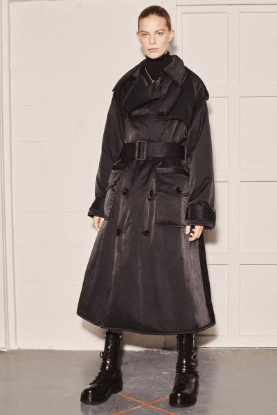 Zara коллекция SRPLS 05 - осень - зима 2020-21