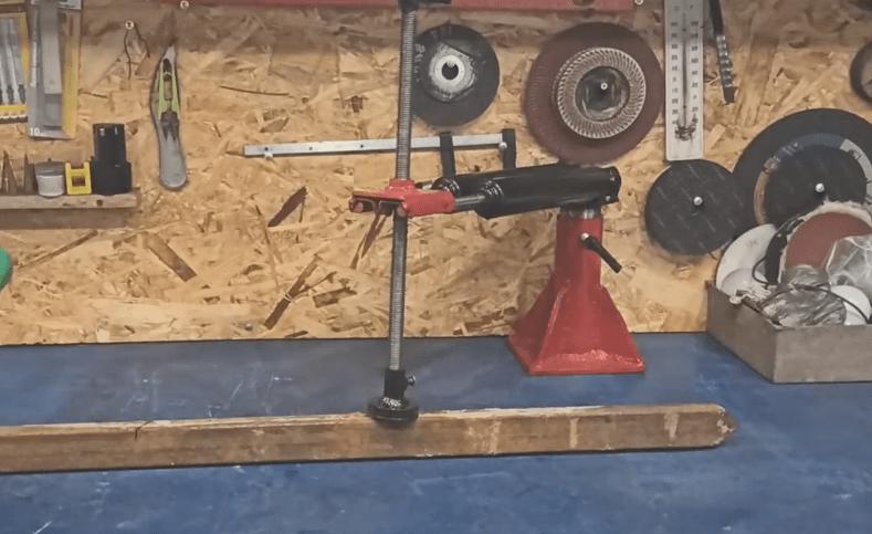 3 отменных идеи самоделок для гаража и мастерской