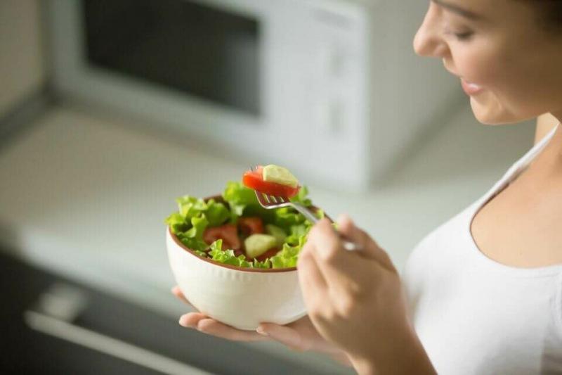 Худеем к Новому году, не считая калорий