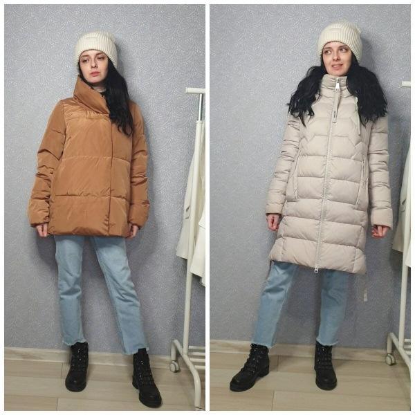 Рекомендации стилиста для невысоких: зимний гардероб