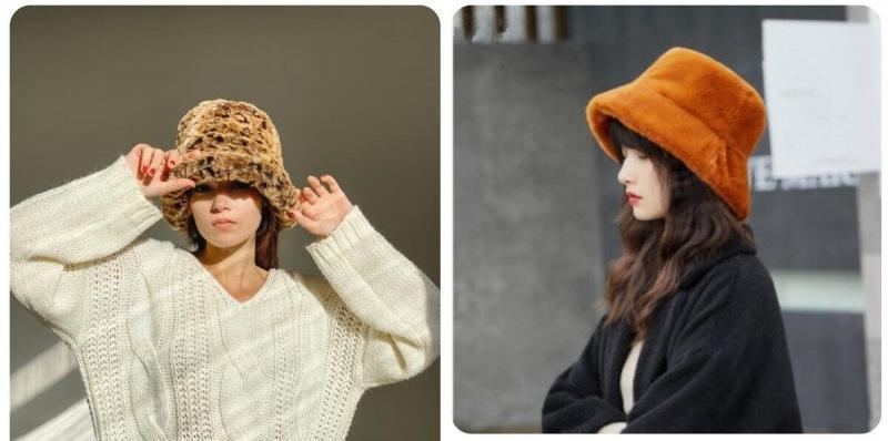 Самые стильные головные уборы зима 2021- и это не шапки!