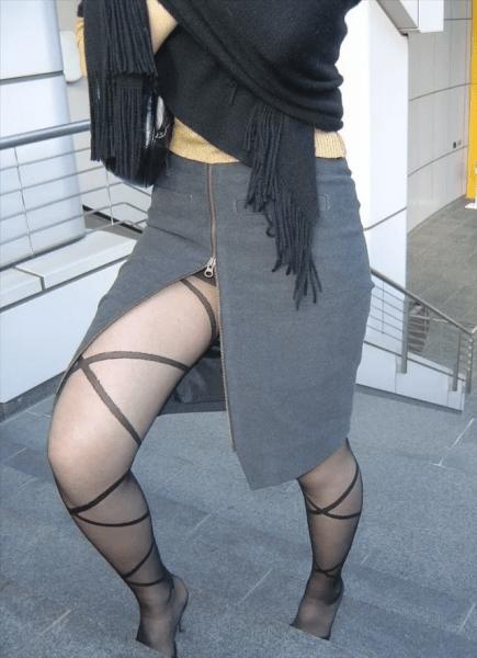 7 моделей юбок, которые стоит заменить женщине после 50