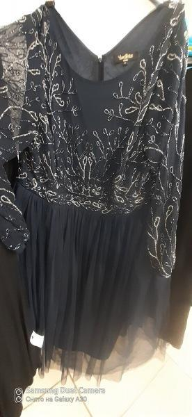 Идем в Секонд Хенд на новое поступление.Много красивых платьев.
