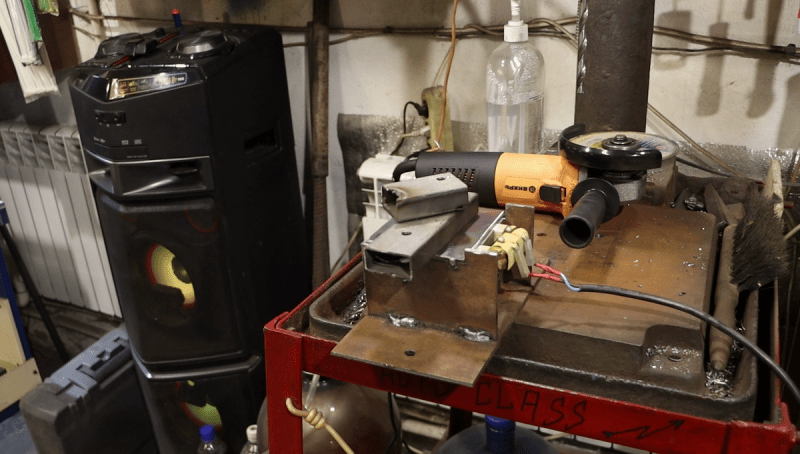 Лучшее, что можно сделать из трансформатора микроволновки