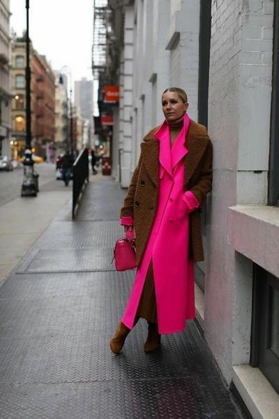Модная шпаргалка: какие цвета нельзя сочетать друг с другом