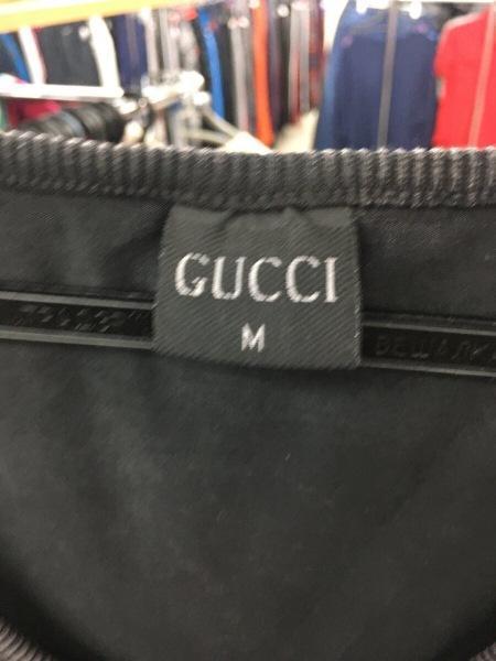 """Секонд-GUCCI или повальная брендомания. Обзор """"пали"""""""