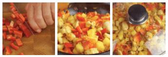 Самый Вкусный ПИРОГ с Курицей и Овощами на Каждый день