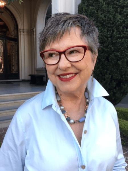 Вещи, которые нужно иметь, если вы элегантная женщина 60+