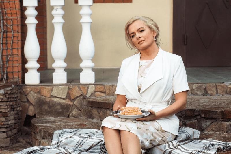 Диета Марии Порошиной — уходит от 5 до 10 кг за 14 дней