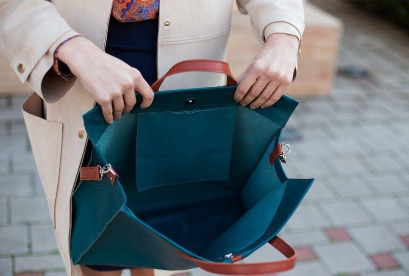 Какие сумки будут самыми модными в 2021 году